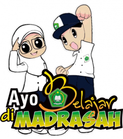 madrasah keren